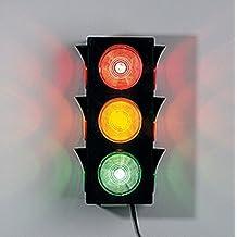 Fun Express IN-16/367 Large Blinking Traffic Light
