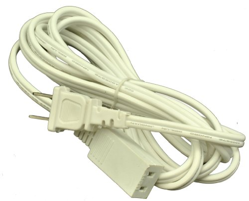 Elna Sewing Machine Power Cord 446881-20