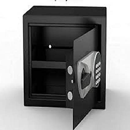 SECURITY STORE Digital Safe LOCKERS 25 LD with KEYPAD Display
