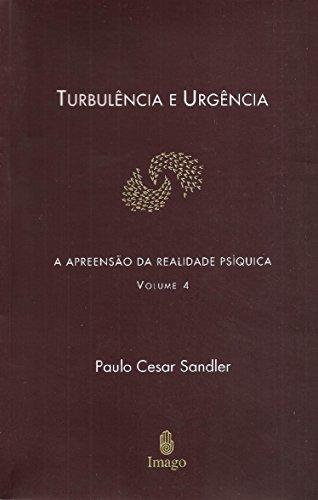 Turbulência e urgência