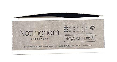 Sofia Nottingham Mini Donna 3 Bianco Pz Slip xtWrU1t
