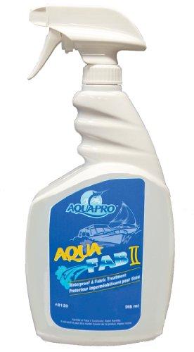 aqua-pro-professional-8120-aqua-fab-ll-fabric-treatment-fabric-waterproofing-spray-338-ounces