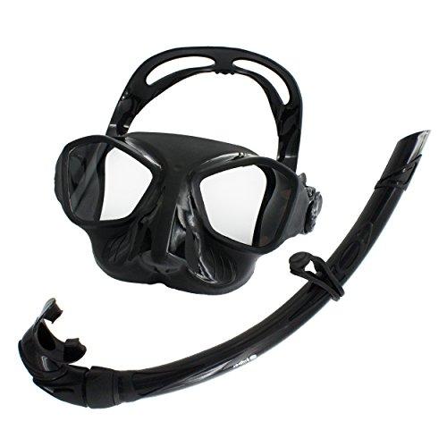 Professional Snorkel - 6