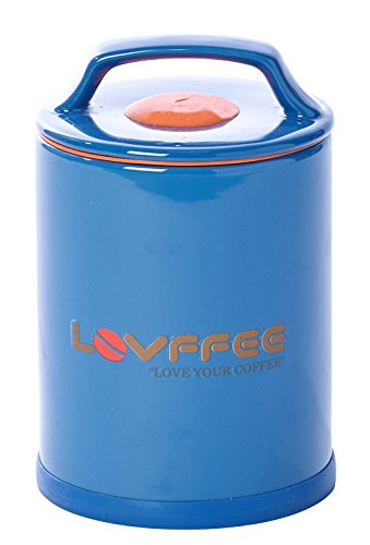 Lovffee premium coffee container