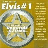 Legends Karaoke Elvis Presley #1