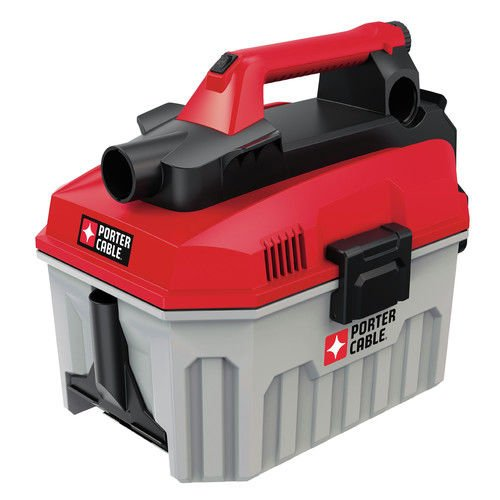 Porter-Cable 20V Max Wet/Dry