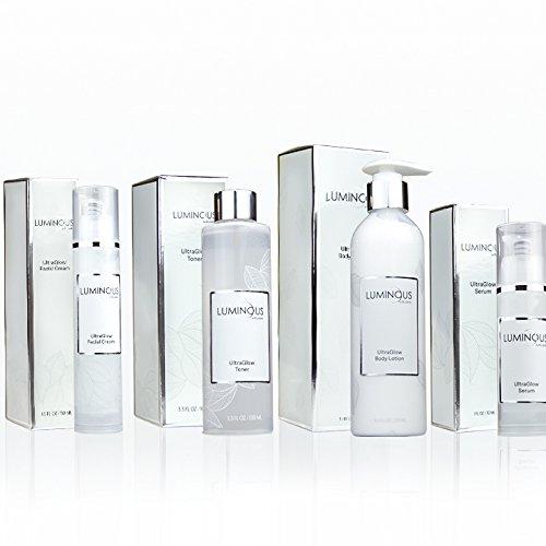 New Skin Care Line - 5