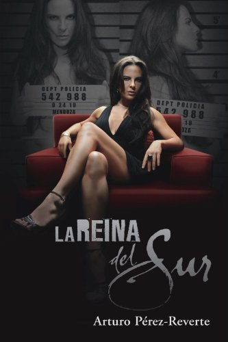 La reina del Sur (Media Tie-in) (Spanish Edition)