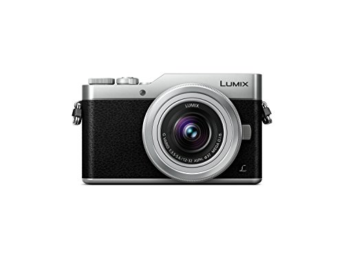 Panasonic Lumix GX850 - Cámara Digital