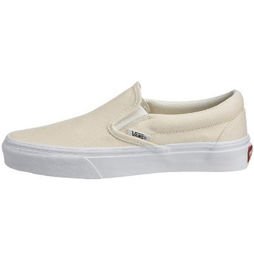 Slip Classic On Adulto Blanco Zapatillas Vans Unisex Wht White wTxq4R