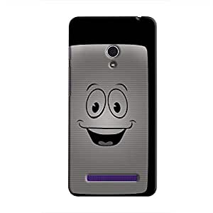 Cover It Up - Screenface Zenfone 5 Hard case