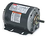 Dayton 3K771 Motor, 1/4 HP, 60hz, Belt