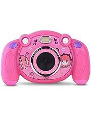 Campark X20 Action Cam 4K 20MP WiFi Touchscreen Wasserdichte Sport Kamera Unterwasserkamera mit Dual 1050mAh Batterien und Viel Zubehör Kompatibel mit gopro