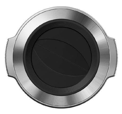 Olympus Auto Lens Cap
