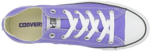 Converse Ctas Season Ox 015760-550-5 Unisex - Erwachsene Sneaker Blau (Bleu Pastel)