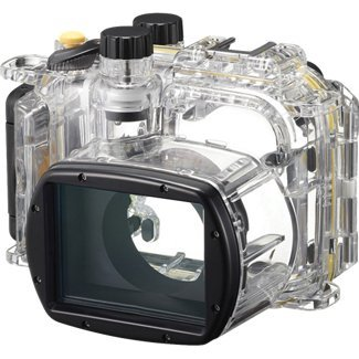 Canon Waterproof Case WP-DC48 for  PowerShot G15 Digital Camera (Cannon G15 Camera)