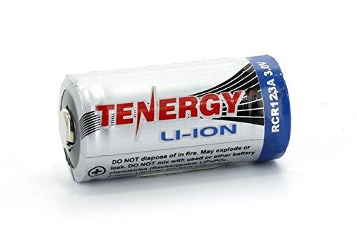 3 volt d battery - 8