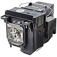 Epson Brightlink 485wi High Quality Compatible Replacement projector Lamp Bulb with Housing