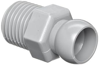 Loc-Line 15mm Short Lathe Adapter