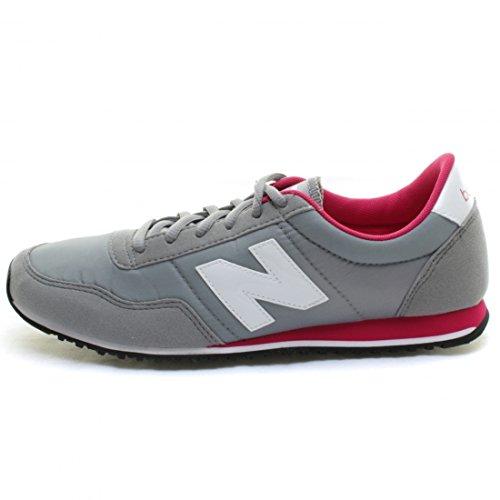 New Balance - Fashion / Mode - U396mgp - Gris