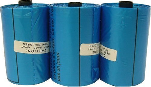 Munchkin Diaper Duck Trash Bag Refills - 36 ea