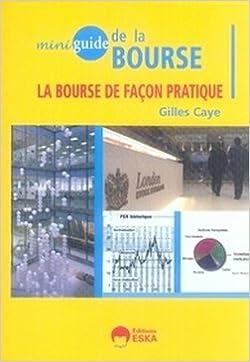 Livre gratuits en ligne Miniguide de la Bourse pdf