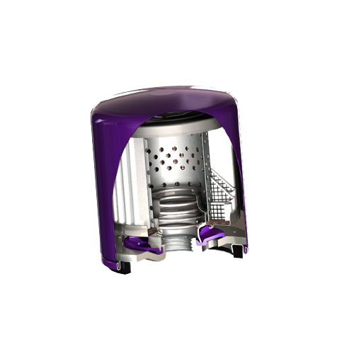 Royal Purple 30-8A-CS Extended Life Oil Filter,