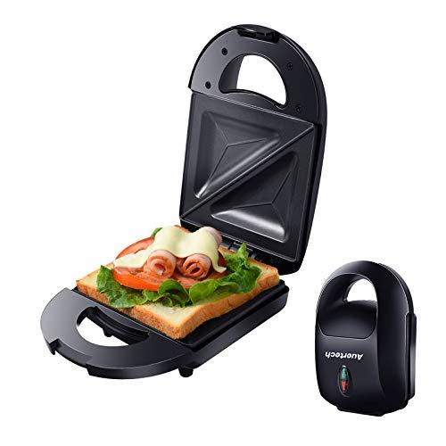 Single sandwichmaker