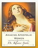Amazing Apostolic Women
