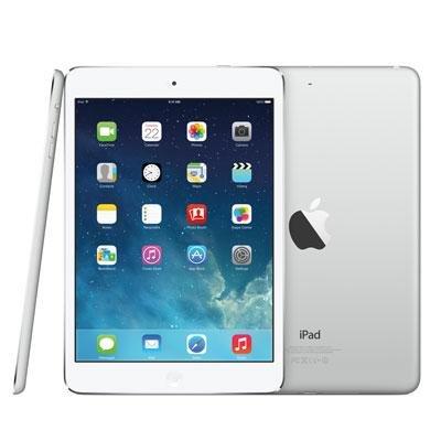 Apple iPad mini Retina ME840ZP/A 128GB Silver 【SIMフリー】