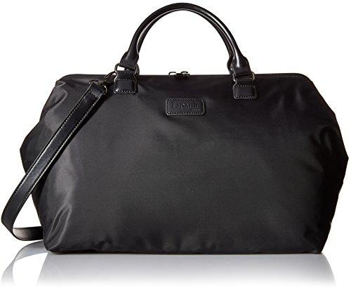 lipault-bowling-bag-l-black-one-size