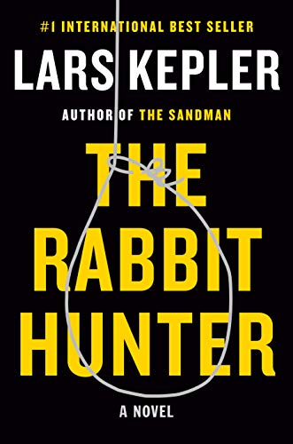 Book Cover: The Rabbit Hunter: A novel