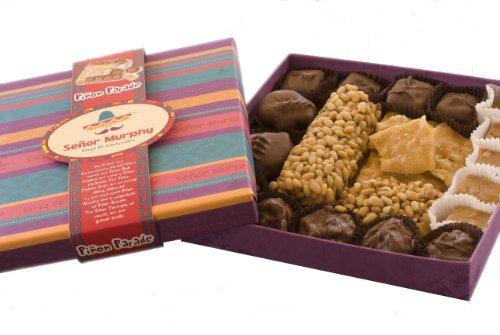 Señor Murphy Piñon Parade 1 Lb. Chocolate Assortment Box