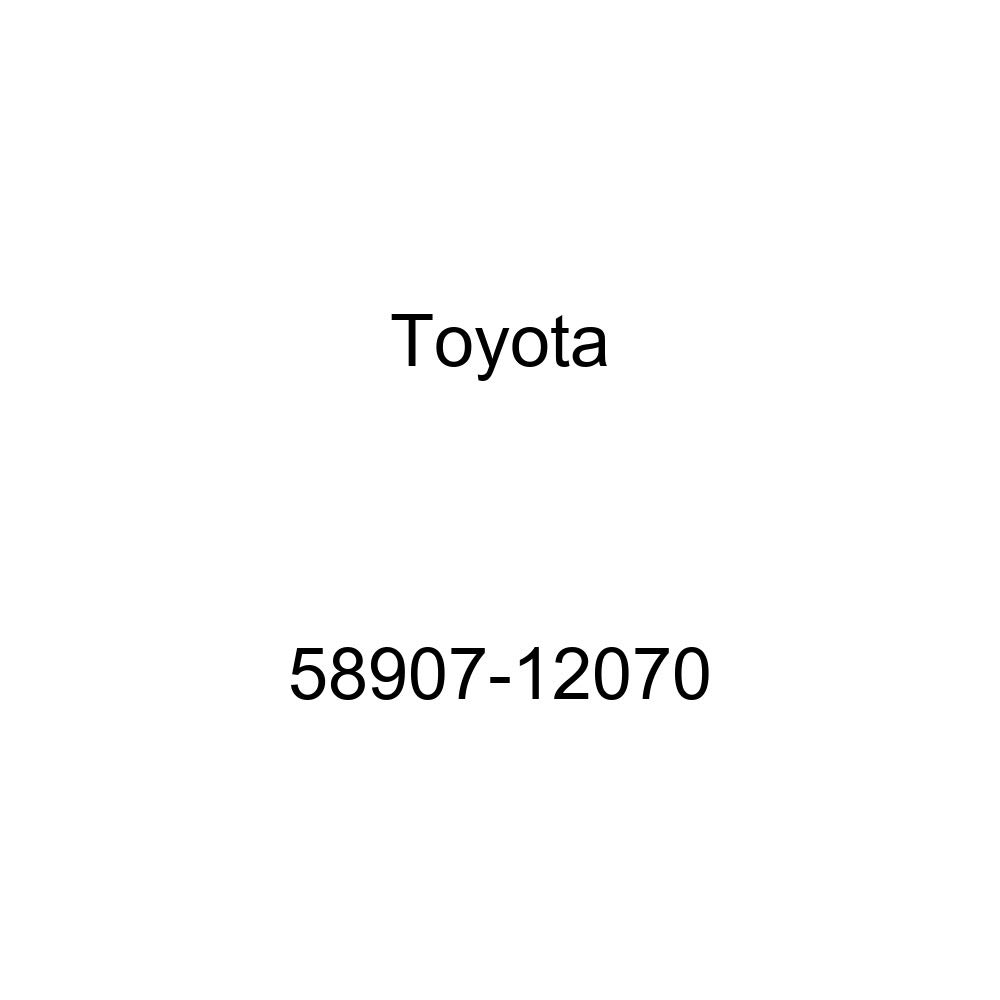 Toyota 58907-12070 Console Compartment Door Hinge Sub Assembly