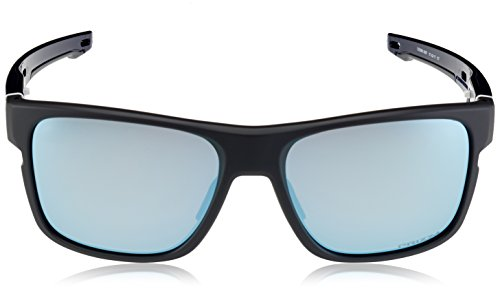 De Grey 57 Oakley Sol Gafas Matte Dark Crossrange gxqYSw5q