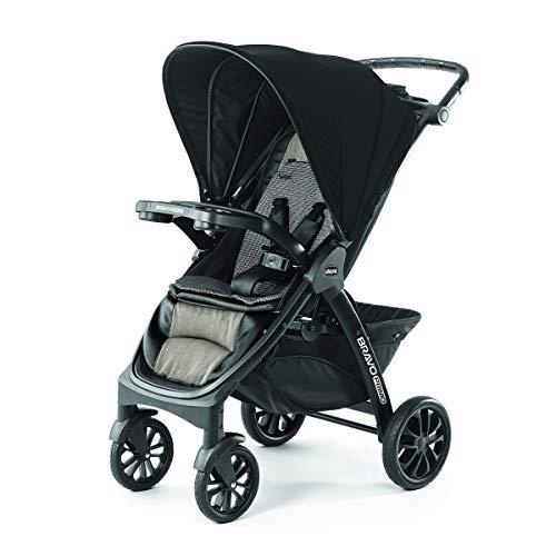 Chicco Bravo Primo Stroller, Allegro