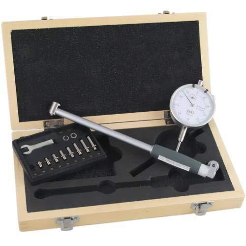 Instrumento para Medida Interna com Relógio de 50 a 160 mm (súbito)-ZAAS-SUB50a160