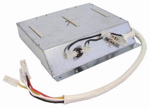 CANDY CDC266UK Secadora Elemento calefacción