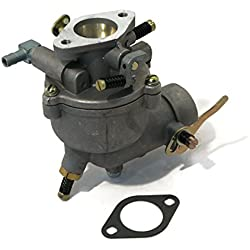 CARBURETOR fits Briggs & Stratton 195432, 195435, 195436, 195437 8hp 9hp Engines by The ROP Shop