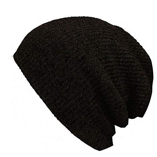 Bonnet Beanies Knitted Winter Caps Skullies Winter Hats for Women MenOutdoor Ski Sports Beanie Gorras Touca Coffee (Enfield Enfield Ct Mall)