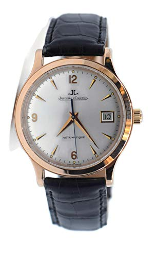 (Jaeger LeCoultre Master Control Automatic-self-Wind Male Watch 140.2.89 (Certified Pre-Owned))