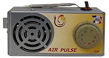 Calefactor para caseta de perro Air Pulse de 150 W