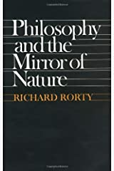 Philosophy and the Mirror of Nature Paperback