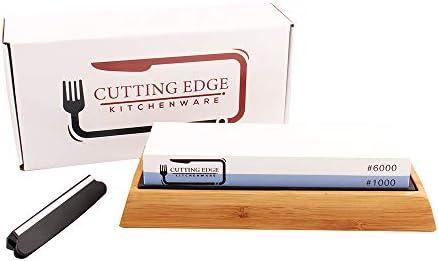 Cutting Edge Whetstone Sharpening Sharpener product image