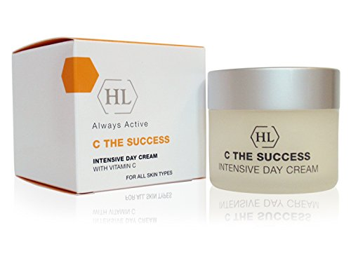 Price comparison product image Holy Land C the Success Intensive Day Cream with Vitamin C 50ml