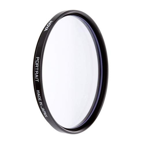 Hoya 58mm Skintone Intensifier Glass Filter (Portrait)
