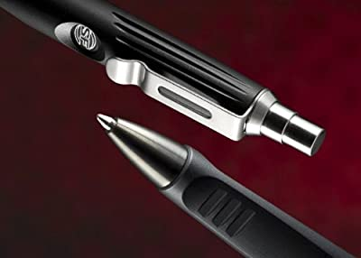 Surefire IV Writing Pen with Clicking Mechanism by SureFire