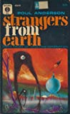 Strangers from Earth, Poul Anderson, 0671656279