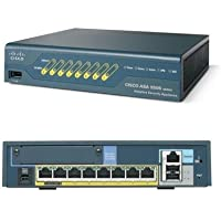 Cisco Asa5505 Sec Plus Appliance Ul (asa5505-sec-bun-k9) -