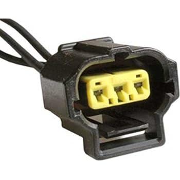 ford alternator wire harness connector 1u2z. Black Bedroom Furniture Sets. Home Design Ideas
